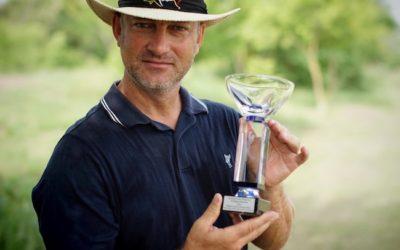 Президент Ассоциации гольфа РМ г-н Роман Остапенко выиграл престижный болгарский турнир MANDJUKOV SENIOR BALCAN GOLF CUP 2015
