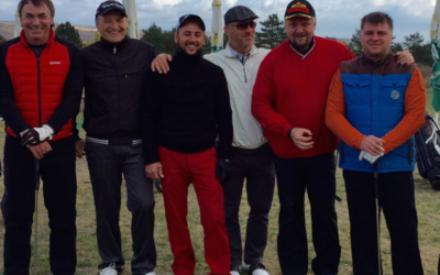 Tudor Golf Cup 2015