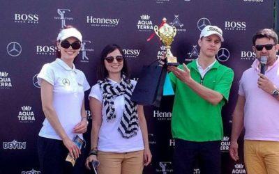 В Молдове состоялся турнир Mercedes Trophy Moldova 2016
