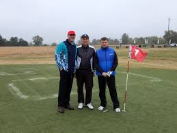 Tudor Golf Cup 2016