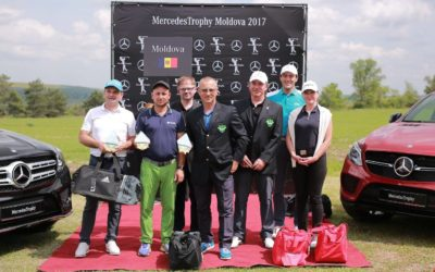 Mercedes Trophy 2017