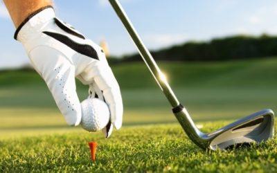 Гандикап в гольфе