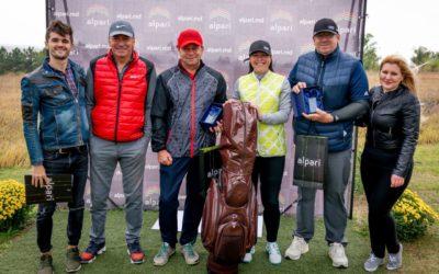 Alpari Golf Cup 2018