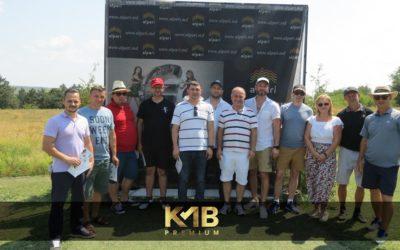 KMB Premium Golf Cup 2019