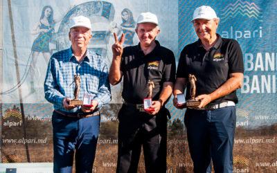 Турнир Alpari Golf Cup 2019