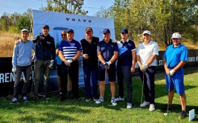 Moldova Volvo World Golf Challenge 2020