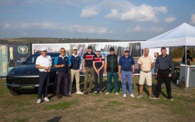 Porsche Golf Cup Moldova