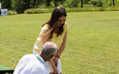Women's Day of Golf in Moldova